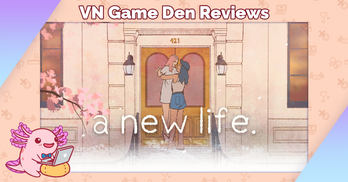 Review: a new life.