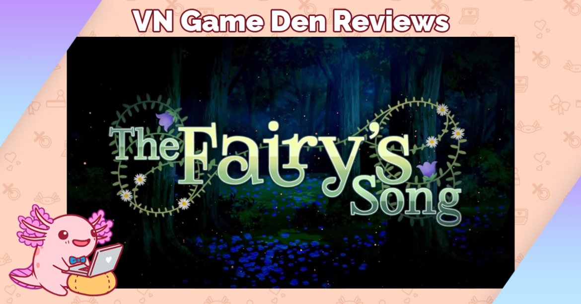 Review: The Fairy's Song