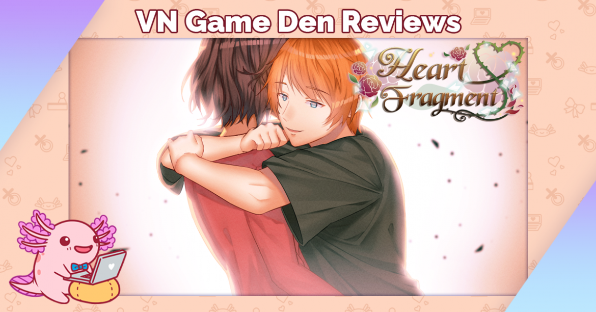 Demo Review: Heart Fragment