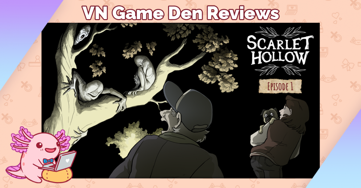 Demo Review: Scarlet Hollow