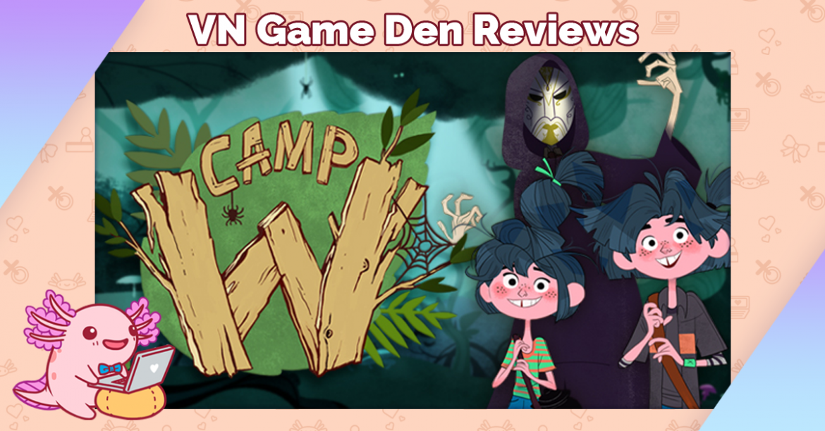 Review: Camp W