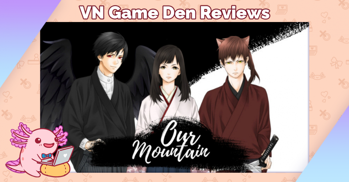 Review: Our Mountain