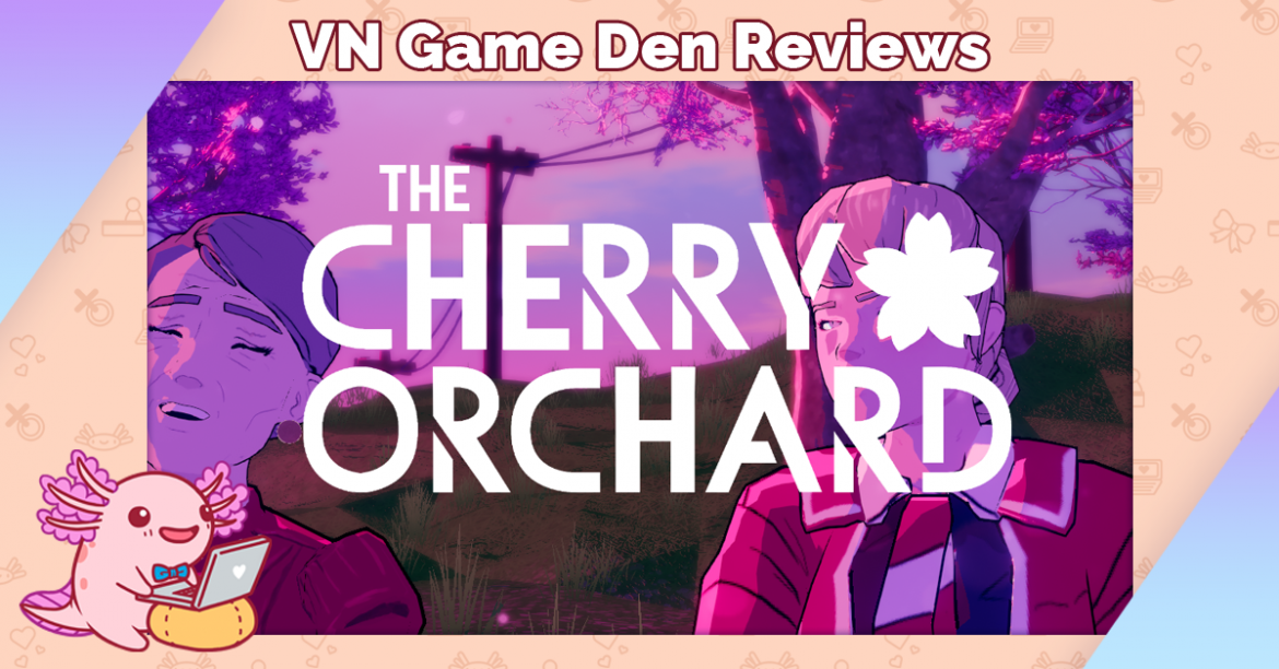 Review: The Cherry Orchard