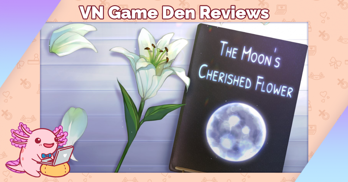 Review: The Moon's Cherished Flower
