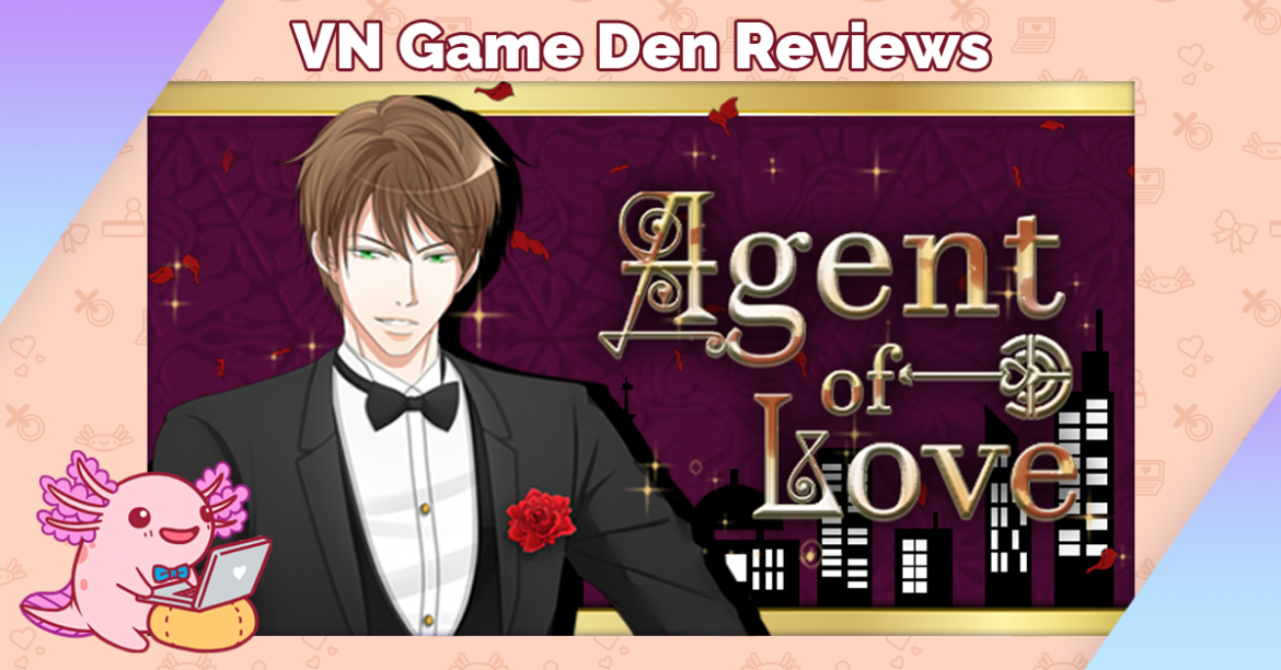 Review: Agent of Love
