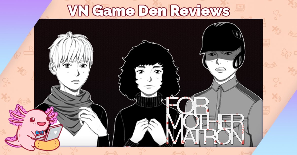Review: For Mother Matron