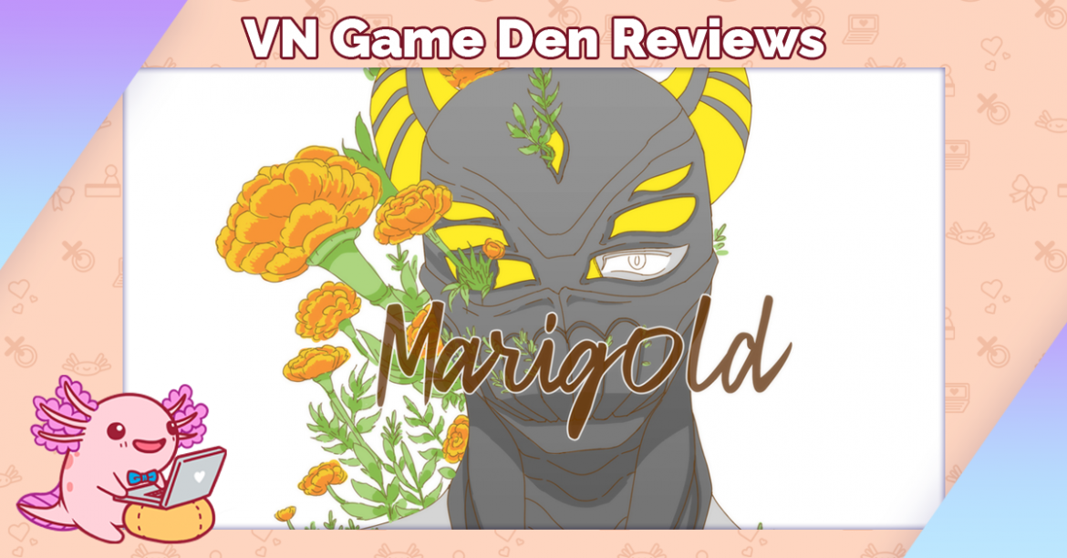 Review: Marigold