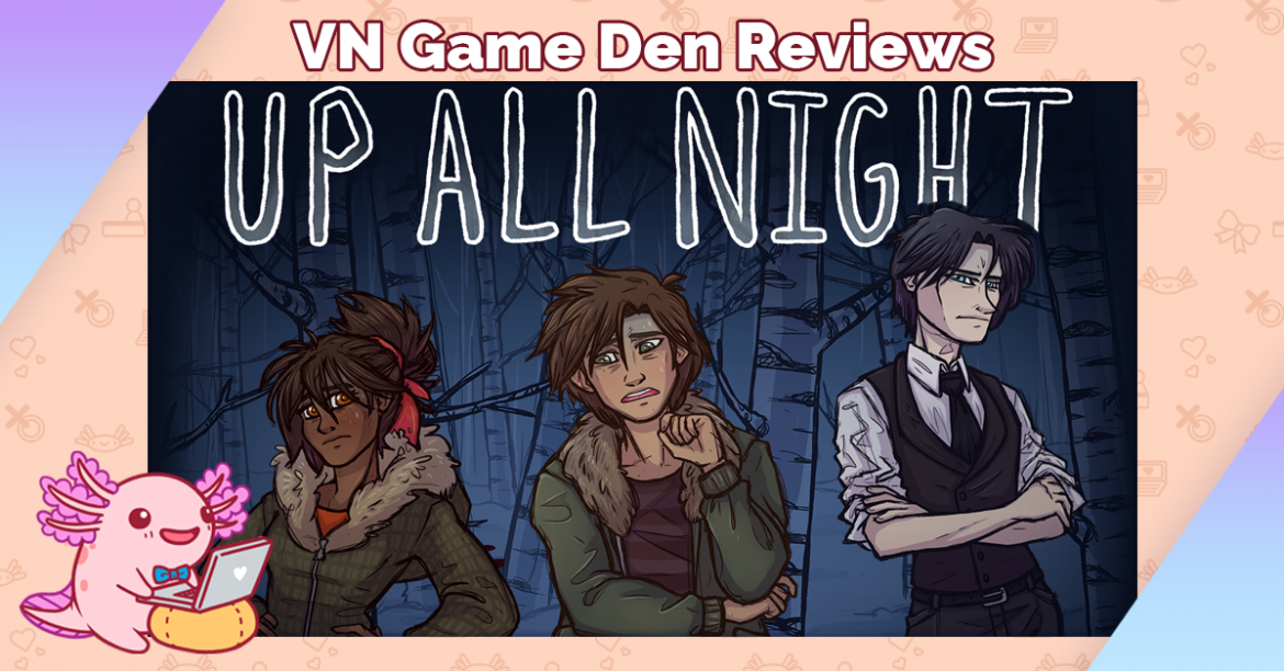 Review: Up All Night