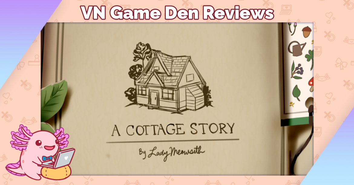 Demo Review: A Cottage Story