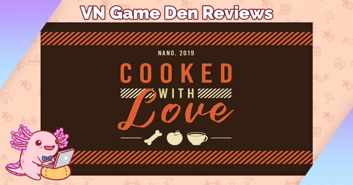 Review: Cooked With Love