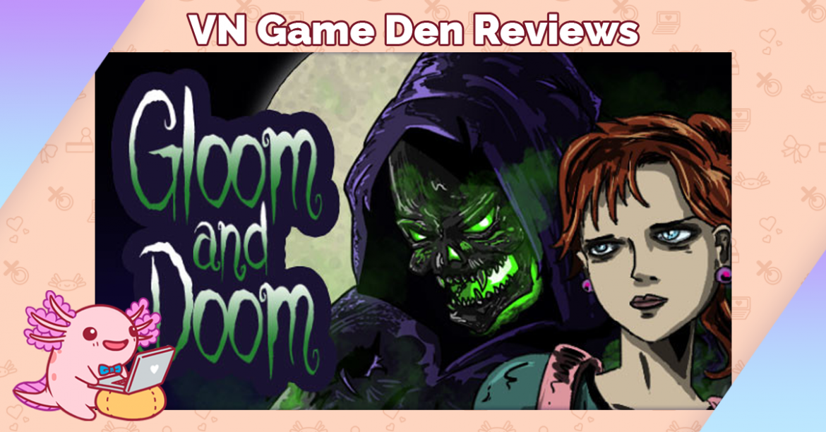 Review: Gloom and Doom