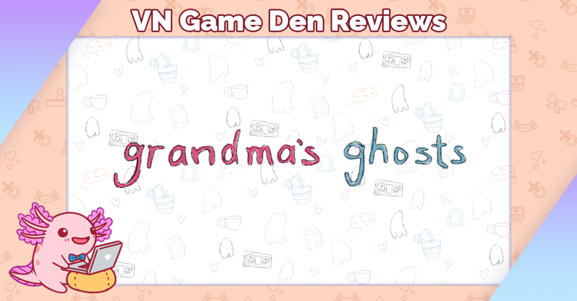 Review: Grandma's Ghosts