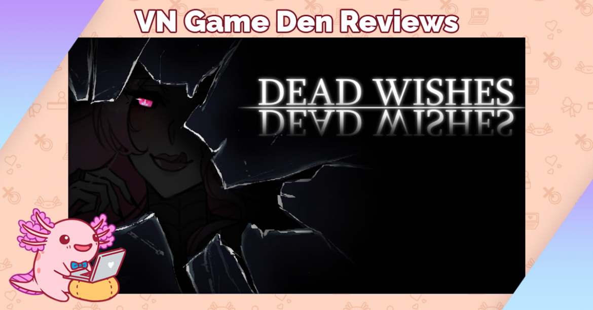 Review: Dead Wishes