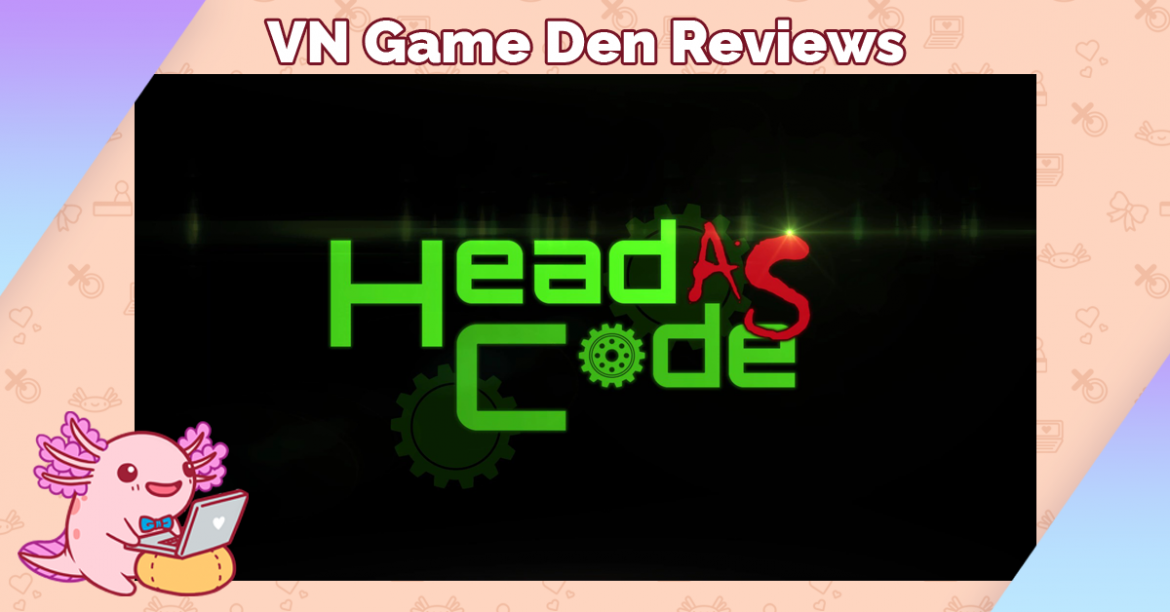Review: Head AS Code