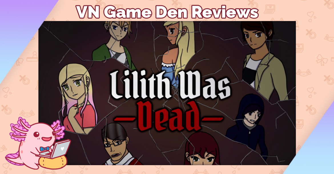 Review: Lilith Was Dead