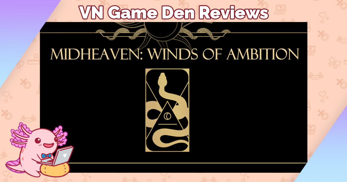 Demo Review: Midheaven: Winds of Ambition
