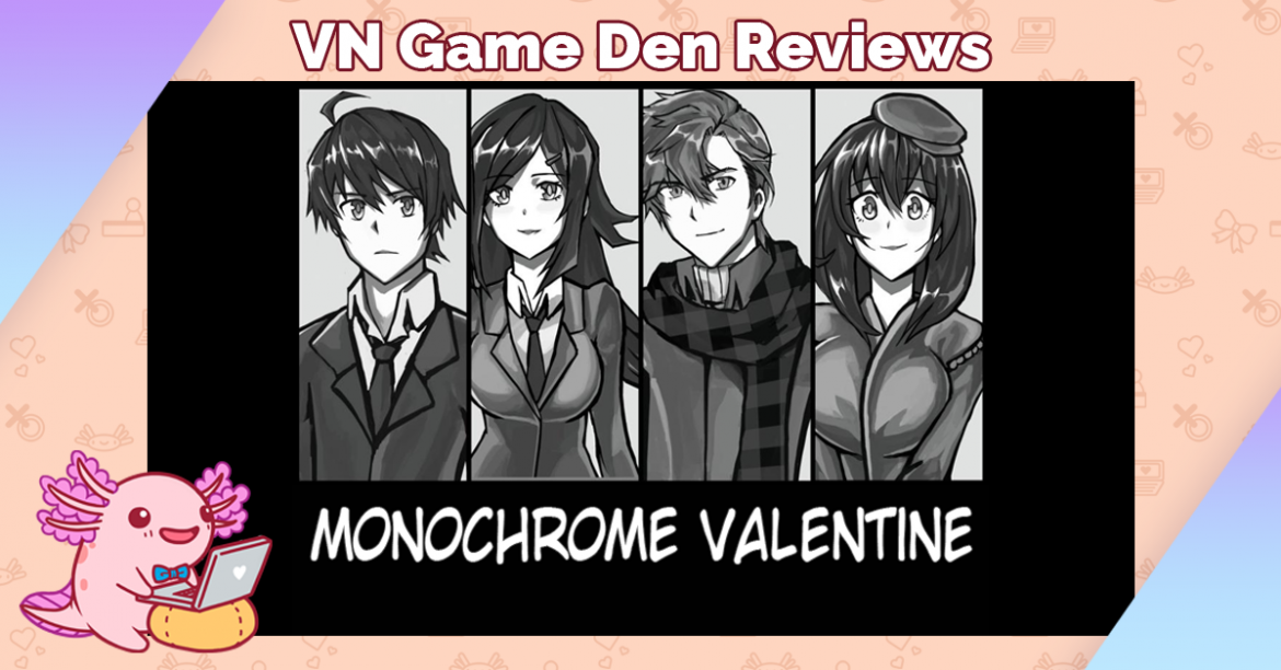Review: Monochrome Valentine