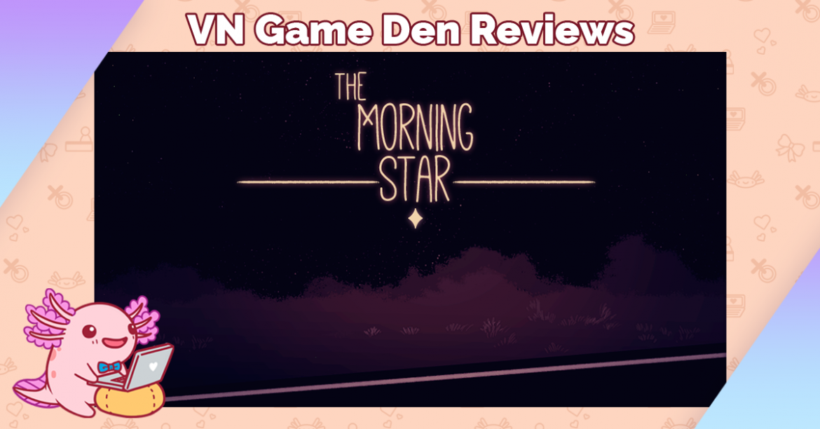 Review: The Morning Star