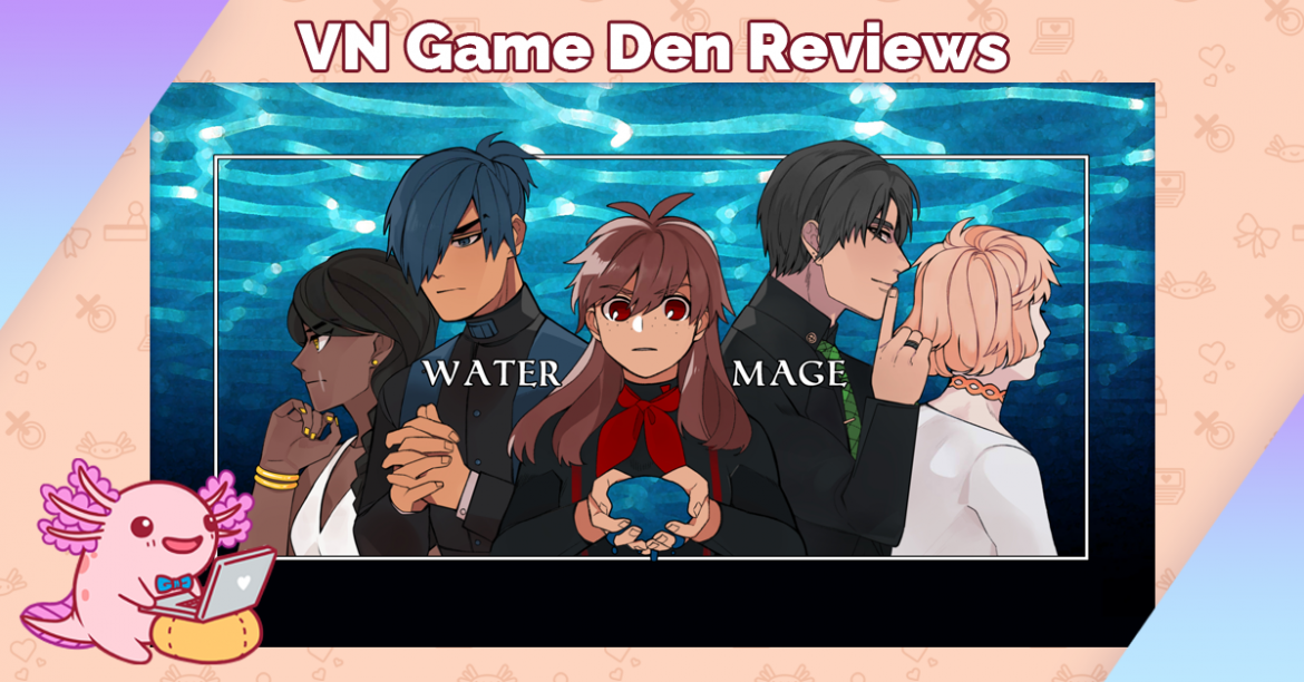 Demo Review: Water Mage