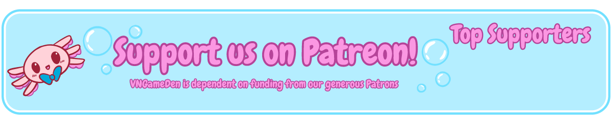 Support VN Game Den on Patreon