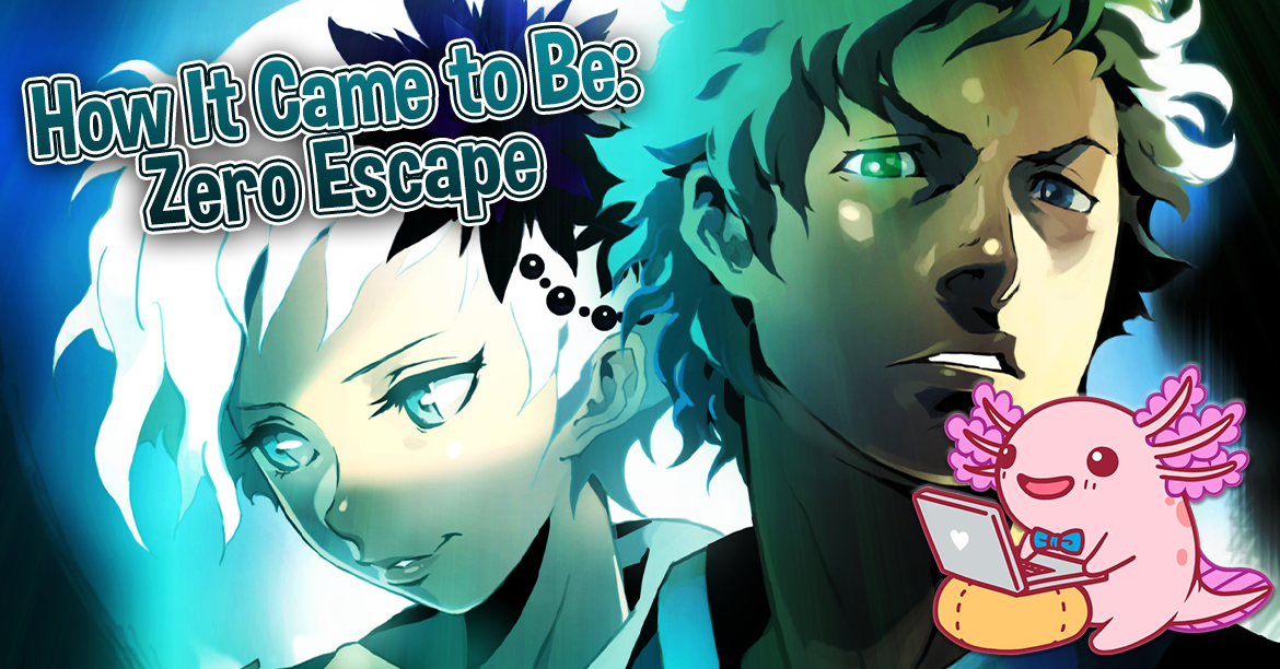 How It Came to Be: Zero Escape