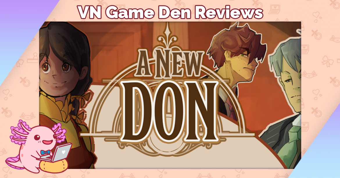 Review: A New Don