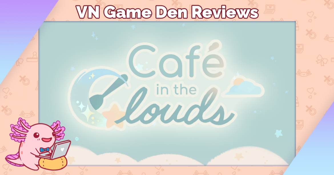 Review: Café in the Clouds