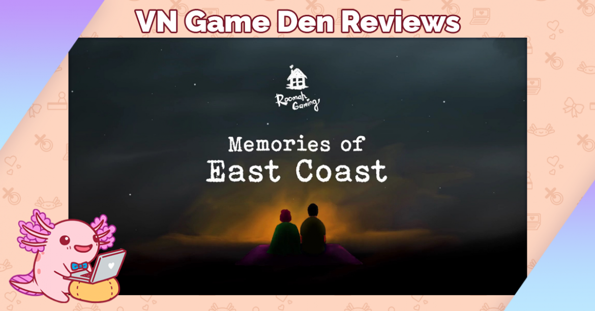 Review: Memories of East Coast