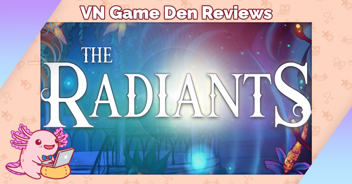 Demo Review: The Radiants