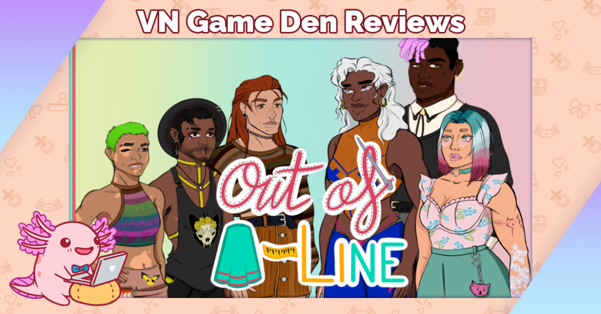 Demo Review: Out of A-Line