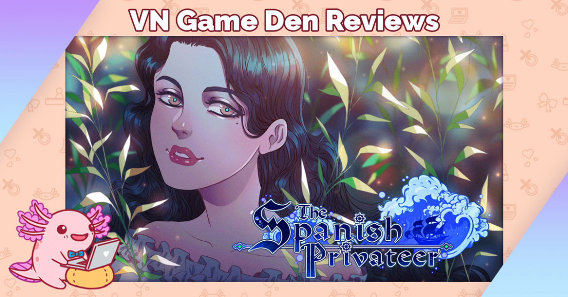 Demo Review: The Spanish Privateer