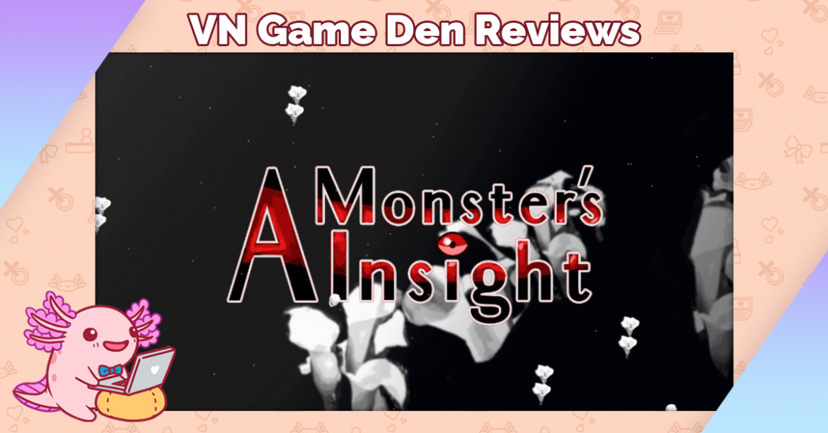 Review: A Monster's Insight