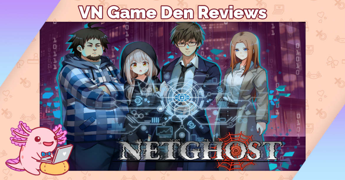 Demo Review: Netghost