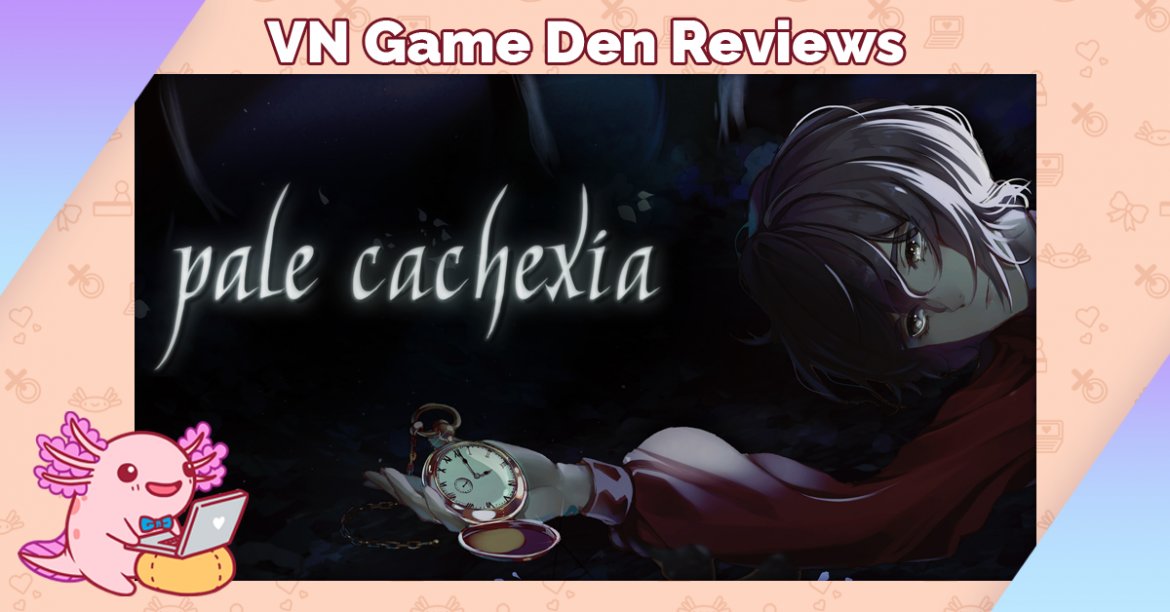 Review: Pale Cachexia