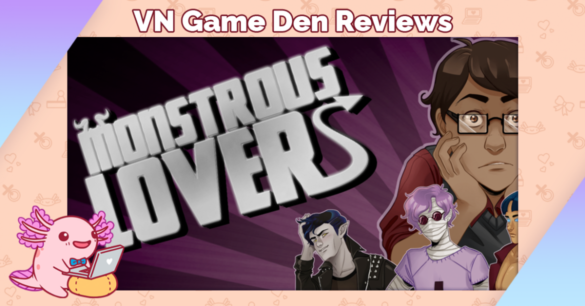 Review: Monstrous Lovers