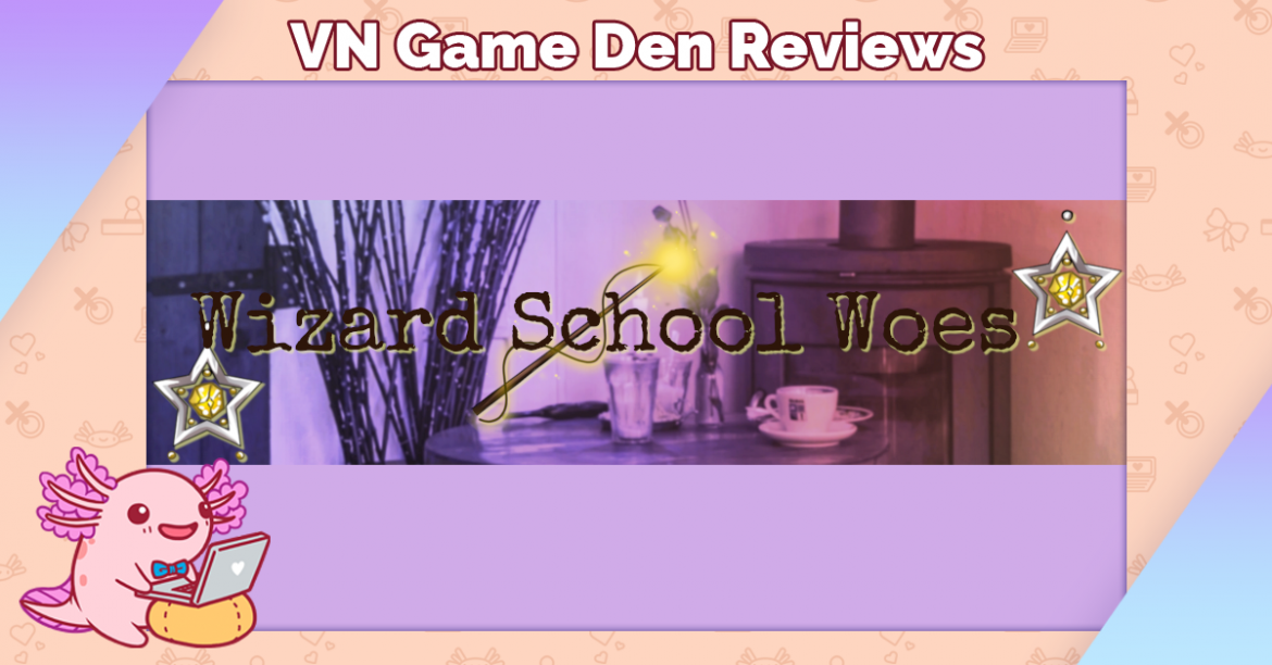 Review: Wizard School Woes