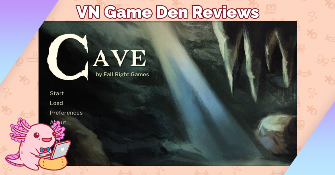 Review: Cave