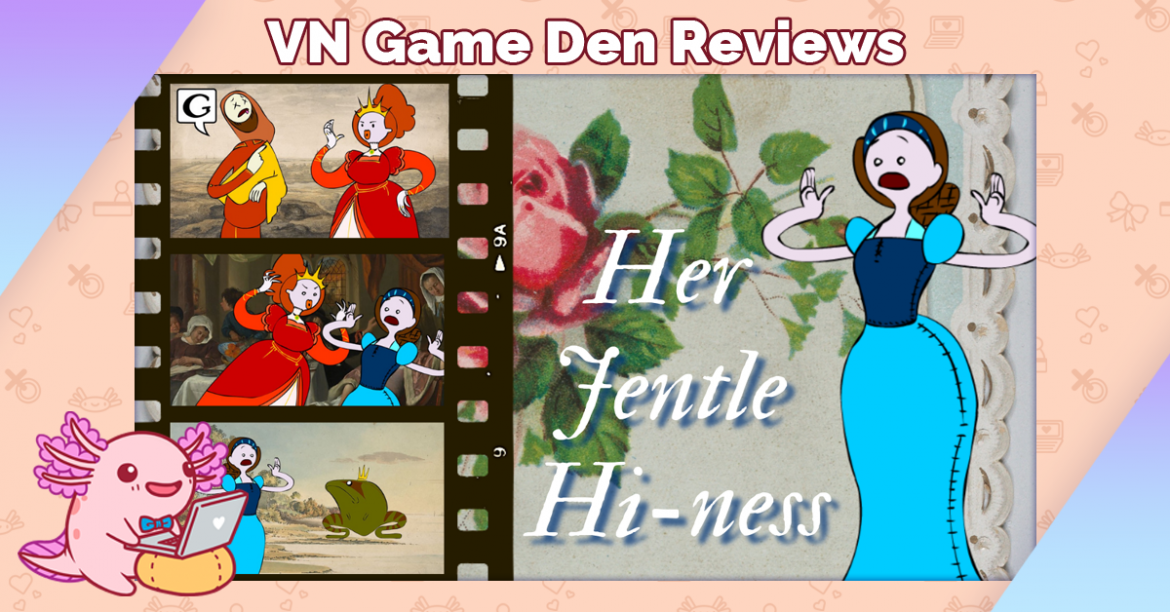 Demo Review: Her Jentle Hi-ness