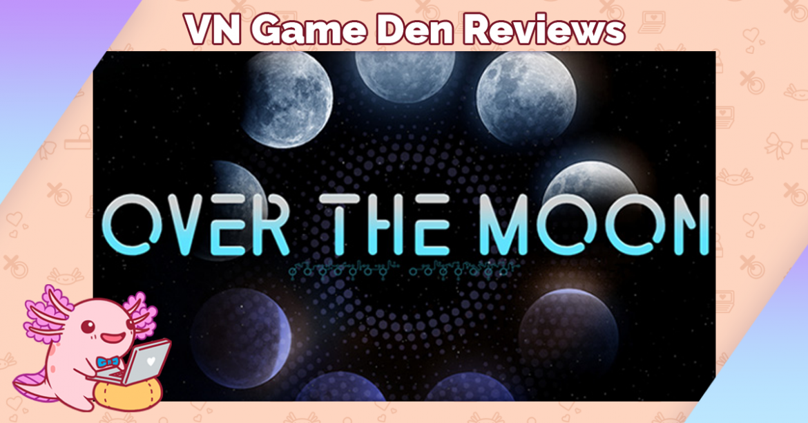 Review: Over the Moon
