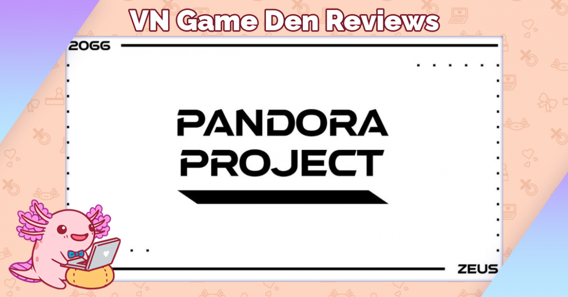 Early Access Review: Pandora Project