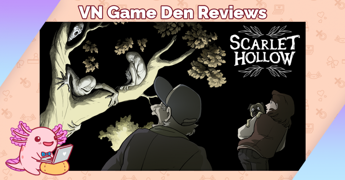 Early Access Review: Scarlet Hollow