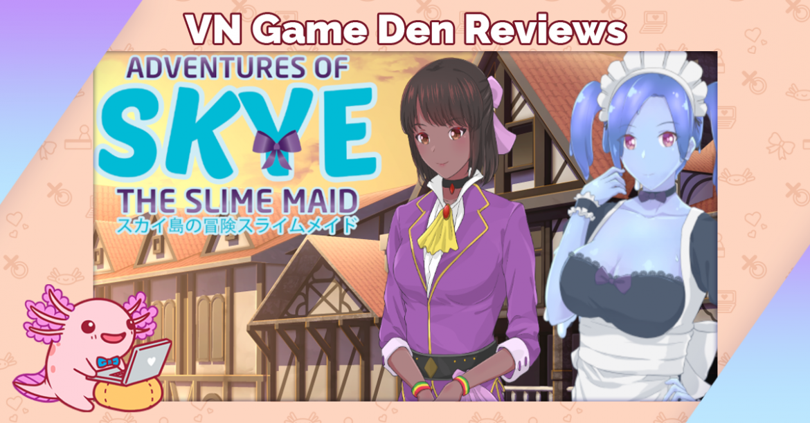 Demo Review: Adventures of Skye the Slime Maid