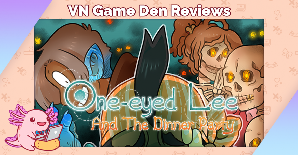 Review: One-Eyed Lee and the Dinner Party