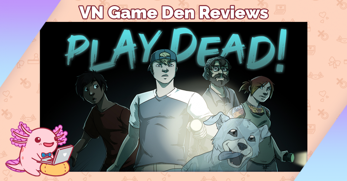 Review: Play Dead!