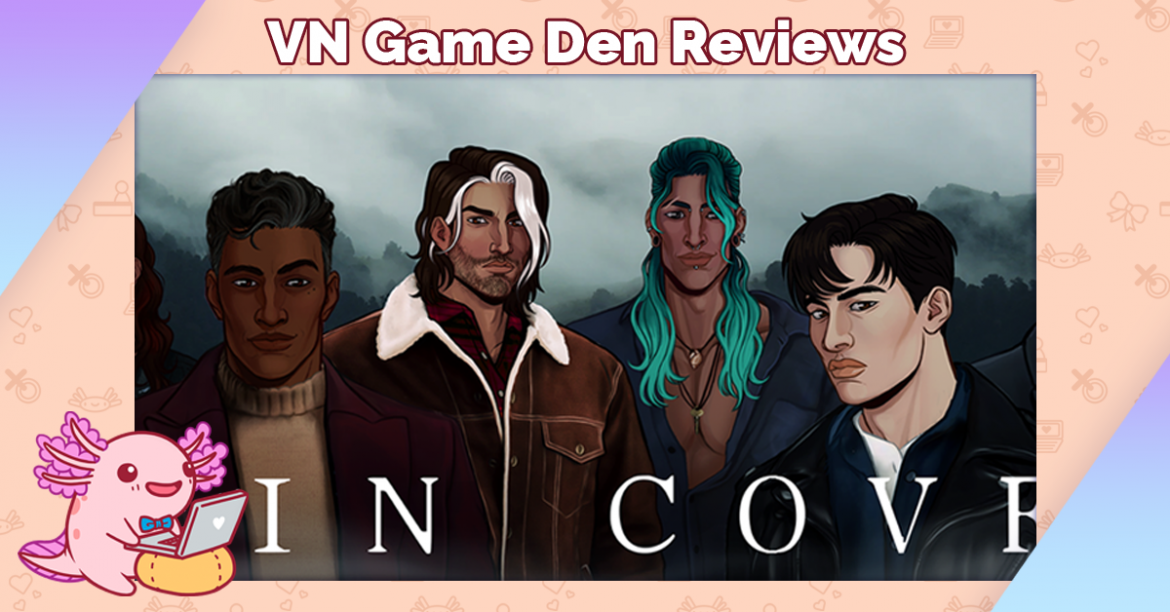 Demo Review: Twin Coves